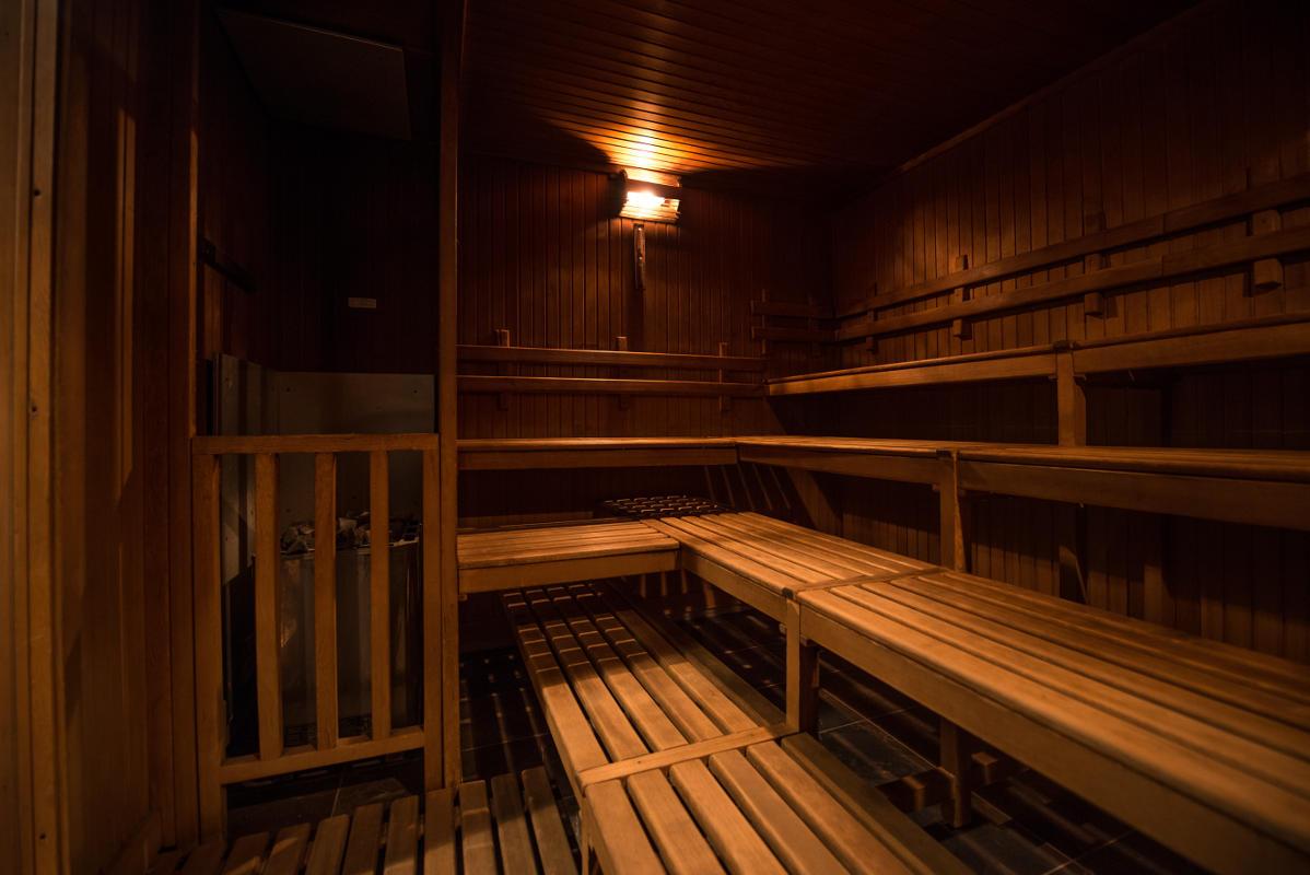 Sauna Bagno Turco Sequenza.Centro Sauna Montecchio Maggiore