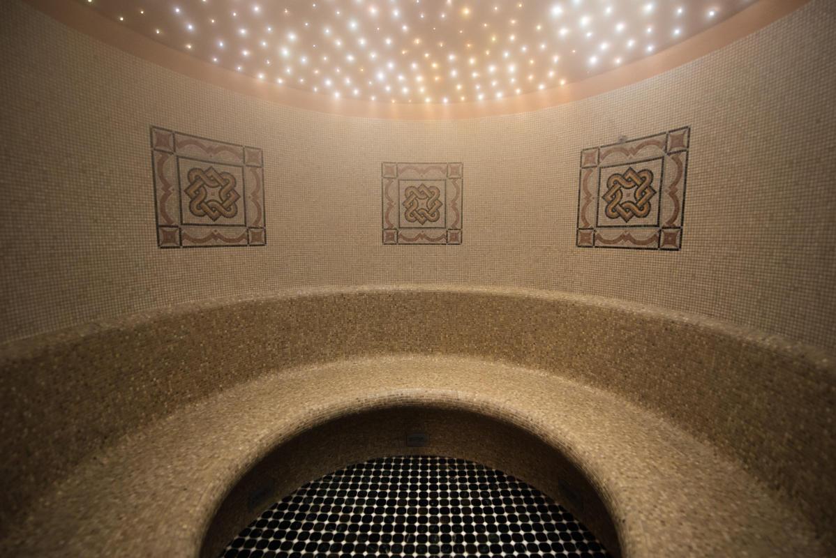 Centro sauna montecchio maggiore